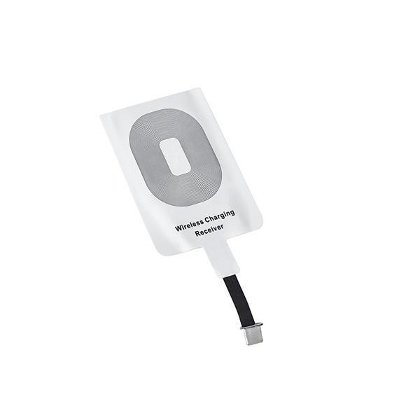 adaptador de base de carregador sem fio universal