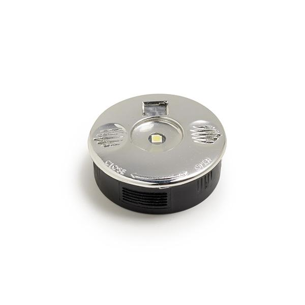 LED avec détecteur de mouvement - Suministros Lomar