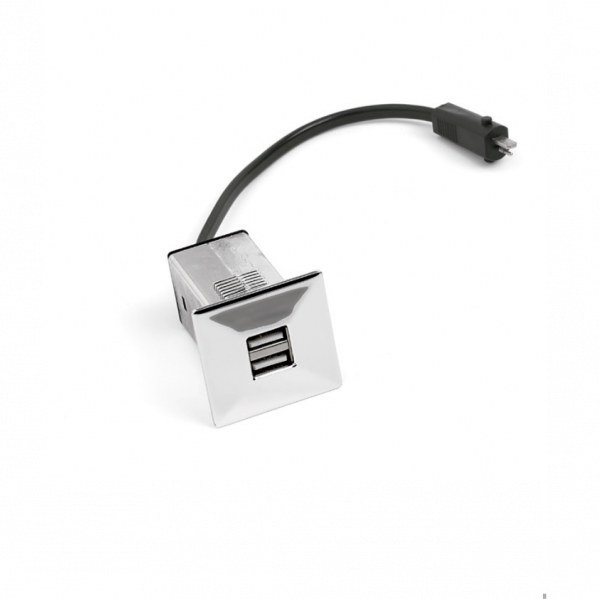 Base carregador 2 USB - Suministros Lomar